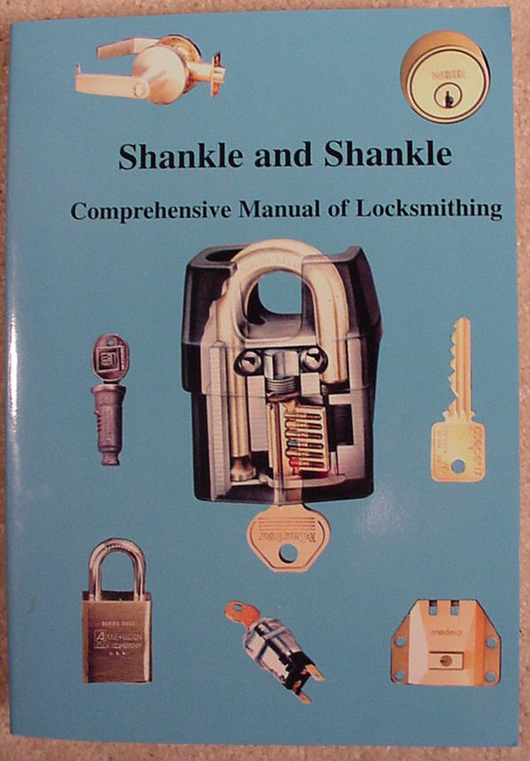 Shankle Book